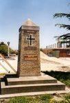 George Town RSL War Memorial