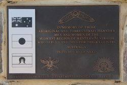 Indigenous Plaque: 18-August-2015
