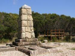 German Monument : 15-September-2014