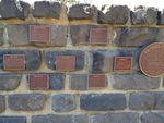 Pioneer Wall Plaques : November 2013