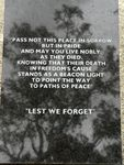 Glen Waverley War Memorial : 19-February-2012