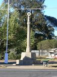 Glenthompson War Memorial  27-March-2006