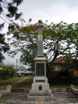 Graceville War Memorial