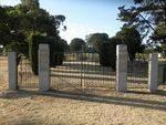 Great Western Memorial Park : 08-04-2014