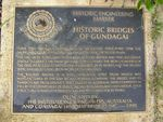 Historic Engineering Marker : 29-May-2013
