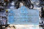 Gustav Weindorfer : 19-November-2011