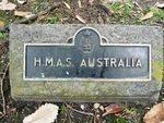 H.M.A.S. Australia : 24-0ctober-2011
