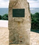 HMAS Nizam Memorial Closeup