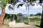 HMAS Shropshire Memorial Park : 21-November-2011