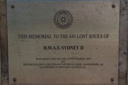 Dedication Plaque:18-August-2015
