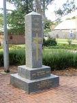 Hahndorf Remembrance Memorial