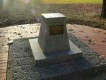 Hall War Memorial