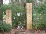 Halls Gap Memorial Gates