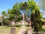 Harold Gatty Memorial