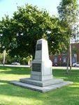 Harold Parsons Memorial