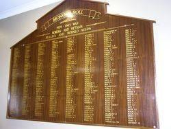 Honour Roll 2 : 04-November-2014