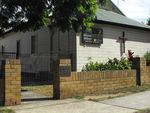 Heathcote Anglican Church Memorial Wall
