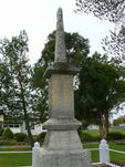 Heywood War Memorial : 11-June-2011