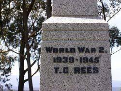 WW2 Fallen : 03-November-2014