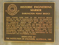 Plaque Inscription:03-July-2015
