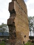 Lithgow Blast Furnace Ruins : 24-03-2014