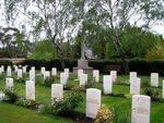 Hobart War Cemetery