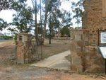 Holy Trinity Memorial Gate