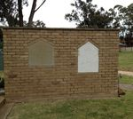Memorial Wall 3 : October 2013