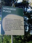 Howard's Place Sign : 19-06-2013