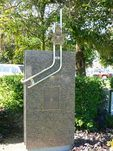 Hudson Bomber Crash Memorial : 25-April-2011