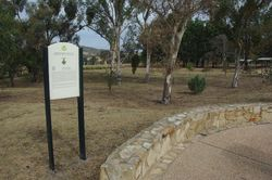 Hughie Edwards V.C. Memorial Park