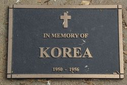 Korea Plaque : 05-February-2015