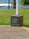 Milne Bay stone