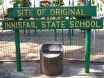 Innisfail First School Site