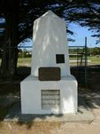 Inverloch War Memorial (original)