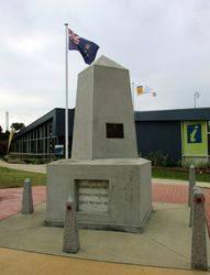 War Memorial 2 : 11-April -2015