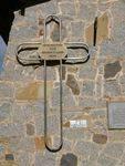 Italian Chapel Plaques : 18-July-2004
