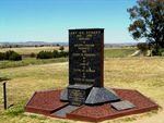 Italian POW memorial