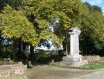 Ivanhoe War Memorial : 26-June-2012