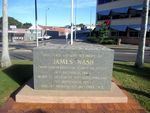 James Nash Memorial : 06-08-2013