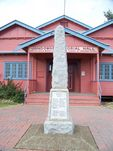 Jandowae War Memorial