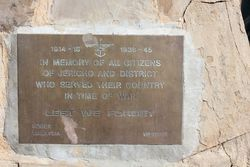 Plaque Inscription:01-March-2016