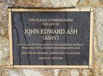 John Ash : 17-June-2013
