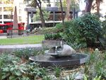 John Christie Wright Fountain 2