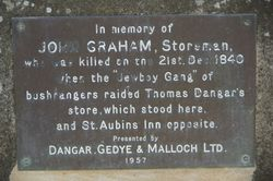 Graham Inscription : 10-November-2014