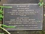 John Minogue & John Betson