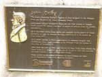 John Oxley Plaque : 30-05-2014