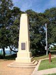 John Oxley Memorial