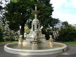 John Thomson Fountain : 24-August-2011