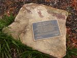 Joe Smyth Plaque : 27-03-2014